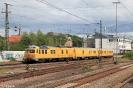 Bahndienstfahrzeuge