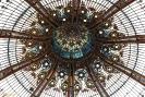 Glaskuppel Galeries Lafayette
