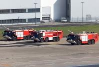 Flughafenfeuerwehr CGN