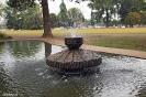 Rheinpark Wasserspiele