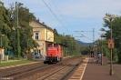 Dieselloks (D, unter 100 Km/h)