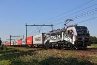 Baureihe 193 (Vectron)