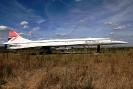 Concorde (Aérospatiale-BAC)